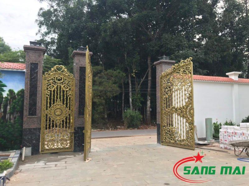 vê sinh công trình sau xây dựng Đồng Nai - dịch vụ vệ sinh Sáng Mãi 8