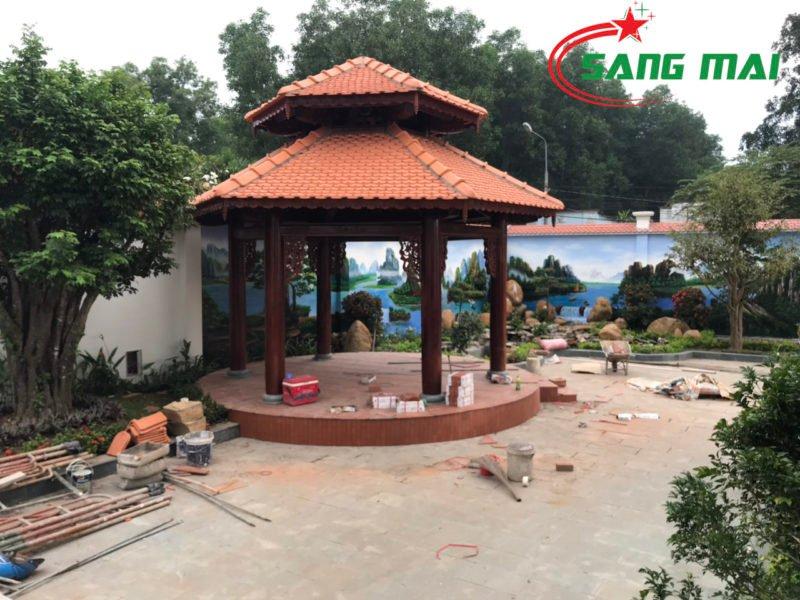 vê sinh công trình sau xây dựng Đồng Nai - dịch vụ vệ sinh Sáng Mãi 7