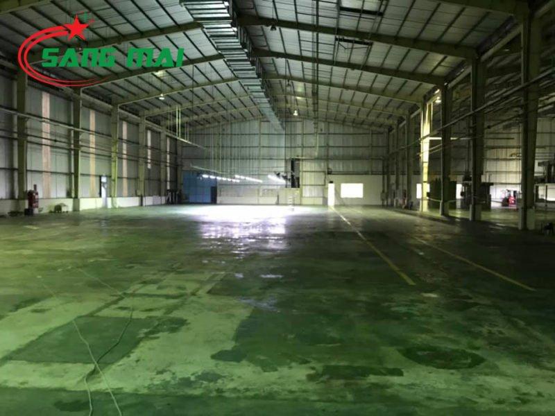 vệ sinh nhà xưởng Đồng Nai - dịch vụ vệ sinh Đồng Nai 3
